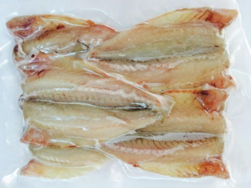 Cá đù 1 nắng loại xẻ phi lê