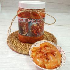 Mắm tôm chua Miền Tây