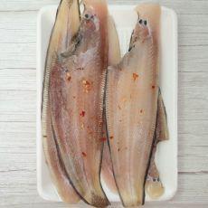 Khô cá lưỡi trâu 1 nắng