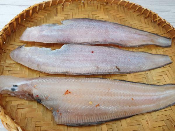 Cá to và thịt dày